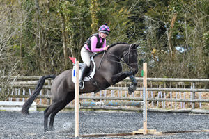 The Grange Equestrian Centre Devon
